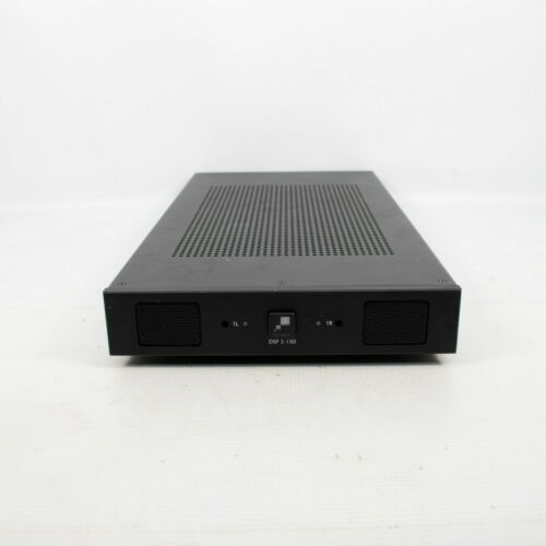 Sonance Sonamp DSP 2-150  Channel Home Audio Amplifier - Untested