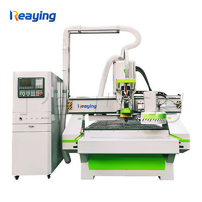 9kw Usb 4x8 Atc Cnc Router 12 Tools Automatic Tools Changer Cnc Router 50