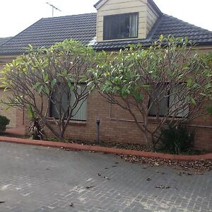 Room with insuiet and air con in stmarys $200 a week & utilities St Marys Penrith Area Preview