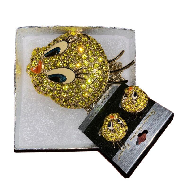 tweety bird jewelry