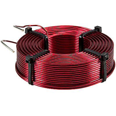 2.2mh 14 Awg Perfect Layer Inductor