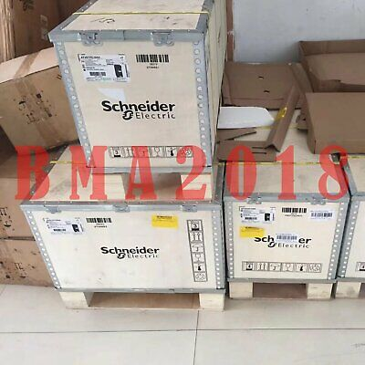 1pc New Schneider Inverter Atv61hc25n4 250kw 380v 1 Year Warranty Free Shipping