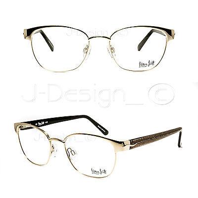 L'Wren Scott Mod.333002-600 A35 Eyeglasses Rx Eyewear-Germany made-New Authentic