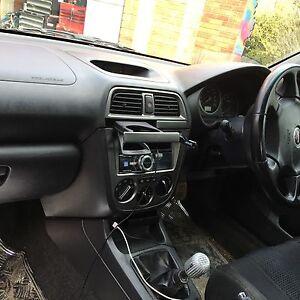 Subaru Impreza Greenvale Hume Area Preview