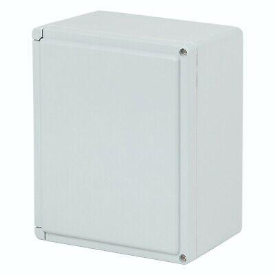 Stahlin Electrical Fiberglass Enclosurebox Classic Cl1311hw 13x11x6 Fg Hw