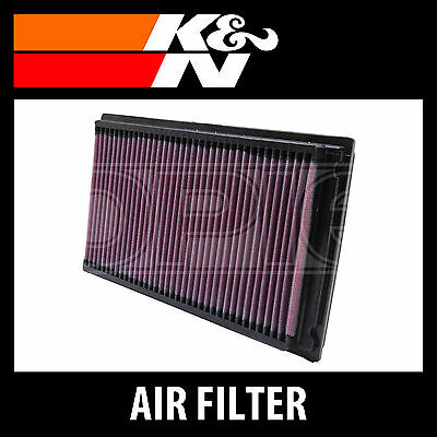 KN High Flow Replacement Air Filter 33 2031 2   K and N Performance Part