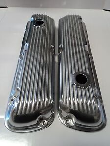 Good Looking Used Ford Racing Valve Covers Value