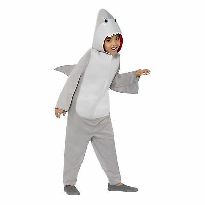 Baby Tutu Shark Kids Book Week Costume Ages 4 - 12 Years Funny Meme  Outfit Sea