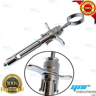 Cartridge Syringe Aspirating 1.8ml Side Ynr