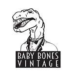 Baby Bones Vintage