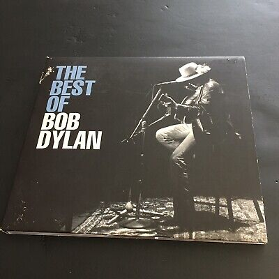 The Best of Bob Dylan by Bob Dylan (CD, 2005,