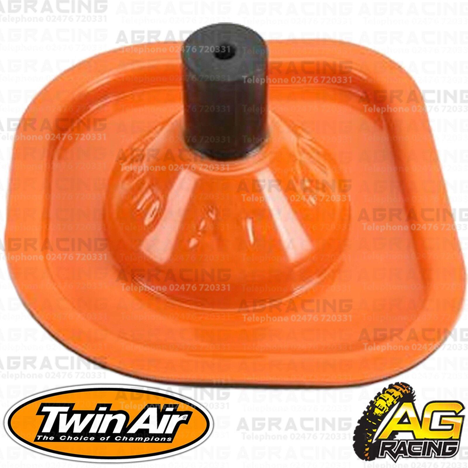 Twin Air Airbox Air Box Wash Cover For Husqvarna CR 125 1999 99 Motocross Enduro
