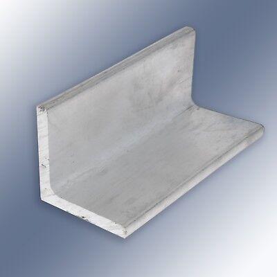 1 Piece 1-12 X 1-12 X 18 X 6 Ft 6061 Aluminum Angle. Ships Ups