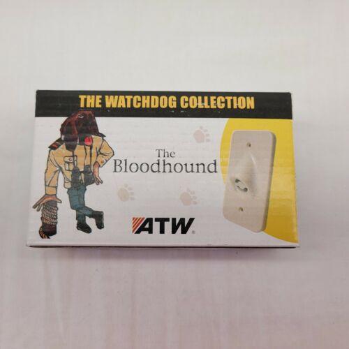 NEW!!! ATW The Bloodhound Indoor Outdoor Flush Mount Siren Alarm 12vdc 104db