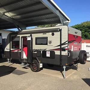 2016 JB Caravans Mysterton Townsville City Preview