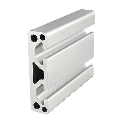 8020 Inc T-slot 3 X .75 Smooth Aluminum Extrusion 15 Series 3075 X 96.50 N