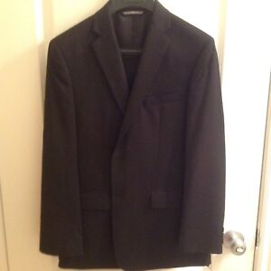 Two Boys suits size 18