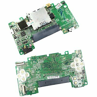 Motherboard Mainboard Replacement CPU-01 Repair Parts for Nintendo DS Lite NDSL ()