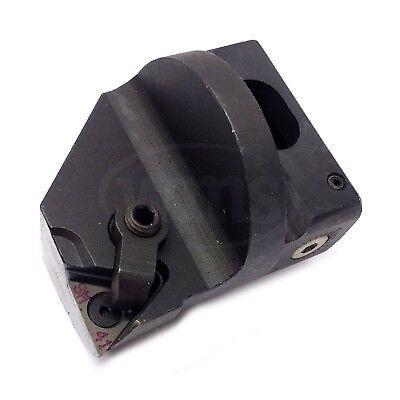 Kennametal 198751c16 Adjustable Boring Bar Cartridge Head A1411 Triangle Insert