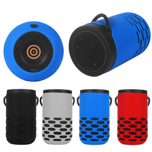 Silicone Storage Protective Cover Carrying Case for Bose Hom
