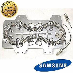 Samsung Heating Element DC47-00019A Dryer Heater DV Replacement Part New