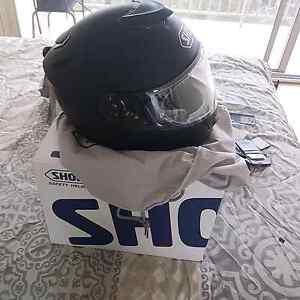 Shoei Bike Helmet brand new Neutral Bay North Sydney Area Preview
