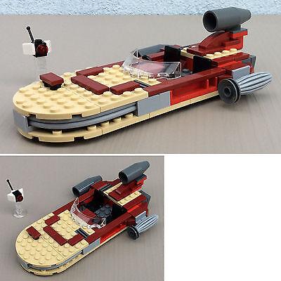 LEGO STAR WARS - 8092 - Luke