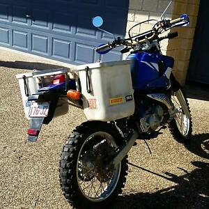 Yamaha dt 230 2001 model Beenleigh Logan Area Preview