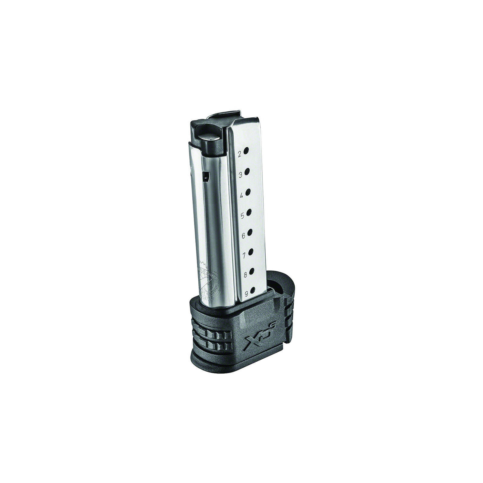 Springfield Armory Gun Parts For Sale Ebay American Standard 6279000 List And Diagram Ereplacementparts Xds 9 Round Magazine Xds09061 9mm Mag Clip X Tension