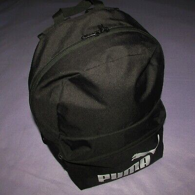 PUMA Classic  Backpack - Black