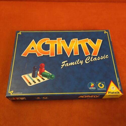 "Spiel ""Activity Family Classic"" von Piatnik"