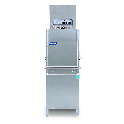 Jackson Wws Tempstar Ventless Ver 32 Ventless Door Type Dishwasher