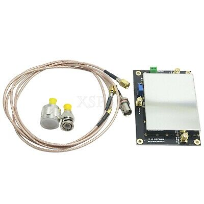 Cmu200 Radio Monitor Tracking Generator Duplexer Measurement Trace Sources Xr-