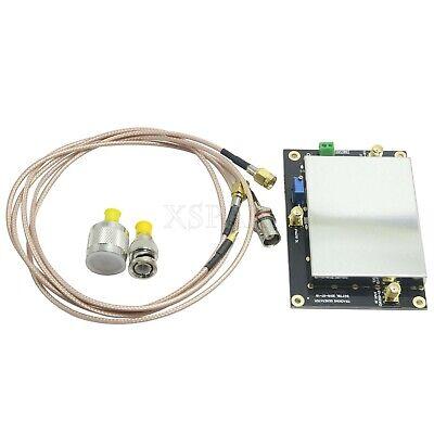 Cmu200 Radio Monitor Tracking Generator Duplexer Measurement Trace Sources Xr-