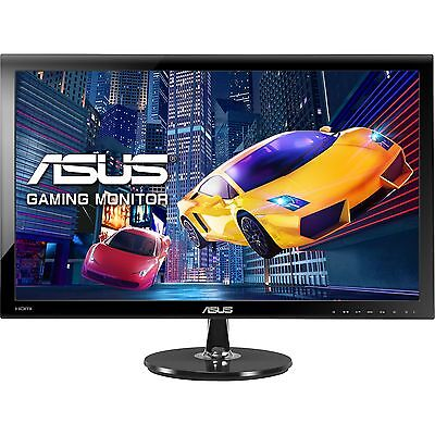 ASUS VS278H, LED-Monitor, 68,6 cm (27), schwarz