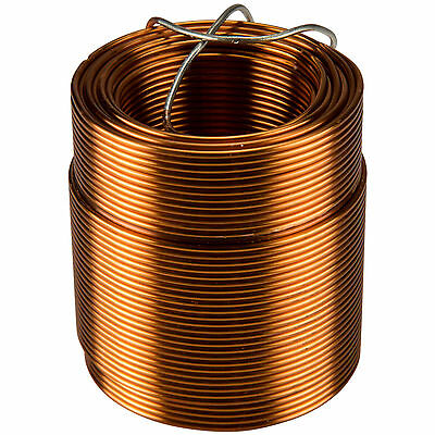 Jantzen 1494 3.3mh 15 Awg Air Core Inductor