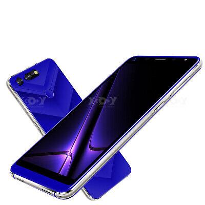 Neu Android 8,1 Smartphone Handys Ohne Vertrag Simlock Dual SIM 5MP GPS 5,5 Zoll
