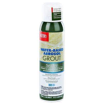 DuPont Water-Based Wall and Tile Grout Protection Aerosol Sealer Spray (435ml)