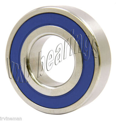 Fast Go Kart Ceramic Ball Bearings 17mm Gokart Bearing