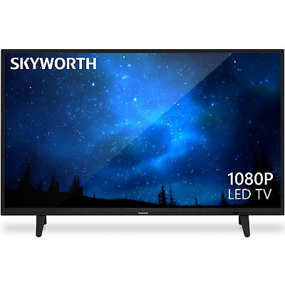 Skyworth 40″ Class FHD (1080P) LED TV (40E2) Consumer Electronics