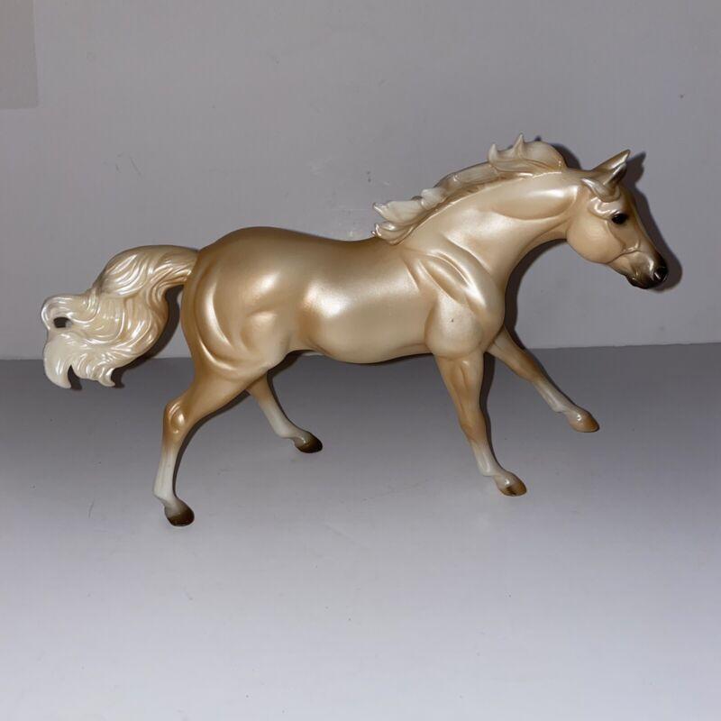 Breyer Classics 2015 Zodiac Series Leo Glossy American QH Stallion Horse Figure