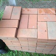 Terracotta Pavers Gordon Park Brisbane North East Preview