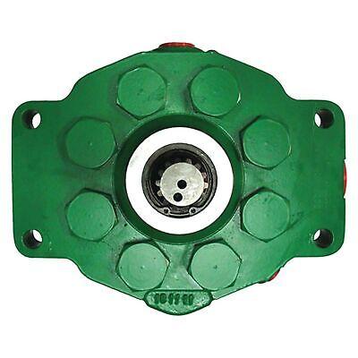 Hydraulic Pump For John Deere Tractor Ar101288 310b 410 500c Industconst