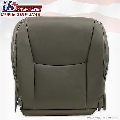 Fit 2003 To 2009 Lexus GX470 Upholstery Replacement Driver side Lower Cover Gray 2009 Lexus Gx470 Replacement