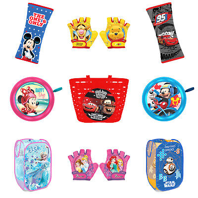 New Genuine Disney Car Bike Home Accessories Best Kids Gift Idea Mega