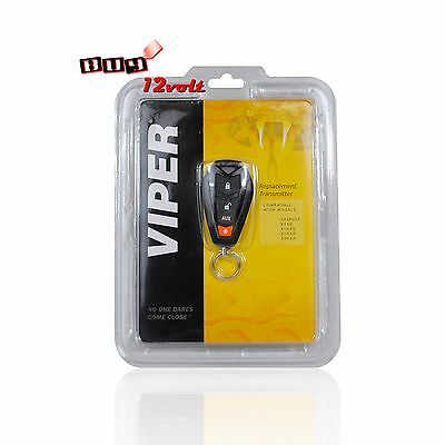 Viper 7145V Remote Control for select Viper 350 plus and 3105V