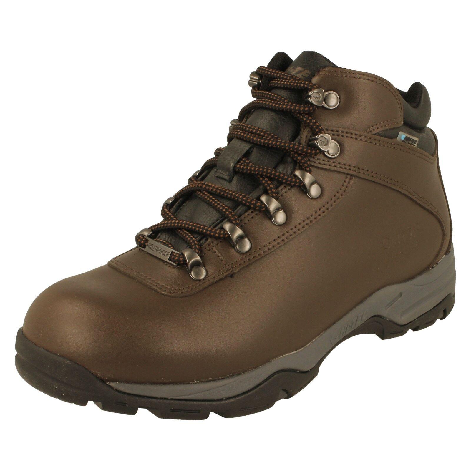 f5738476fe9 Ladies Walking Boots - EuroTrek III WP
