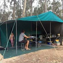Camel camper trailer Figtree Wollongong Area Preview