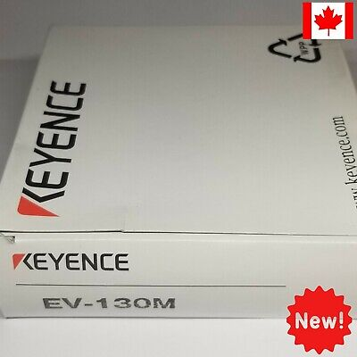 New Keyence Proximity Switch Ev-130m