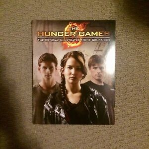 The Hunger Games Official Movie Guide Companion